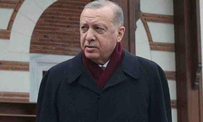 Cumhurbaşkanı Erdoğan: Dışişleri bakanımız, Dendias'a haddini bildirdi