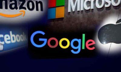 Cumhurbaşkanlığı'nda yerli ve milli Google, Apple ve Facebook hedefi