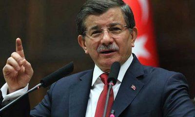 Asansör kazası geçiren Davutoğlu'dan ilk açıklama