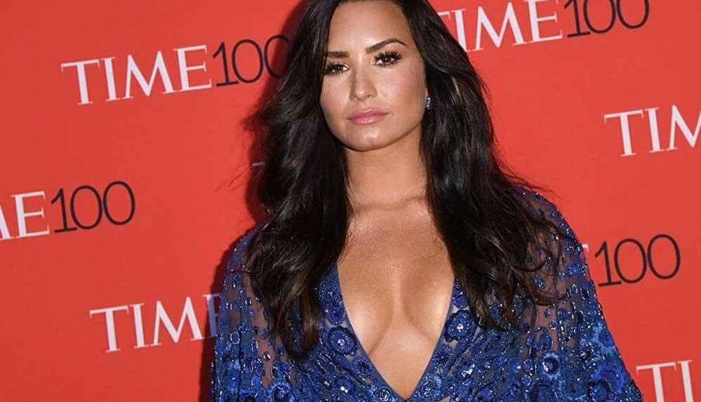 Demi Lovato: İki kez cinsel istismara maruz kaldım
