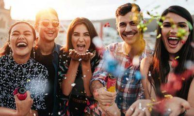 Dünya Mutluluk Günü nedir? Ne zaman ortaya çıktı? 20 Mart Dünya Mutluluk Günü mutlu olmanın yolları