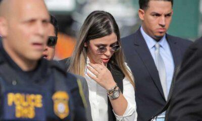 El Chapo'nun eşinin avukatı: FBI müvekkilimin ailesini öldürmeye çalışıyor