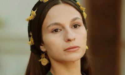 Entübe edilen Bir Zamanlar Çukurova'nın Saniye'si Selin Yeninci, mutasyonlu virüse yakalanmış