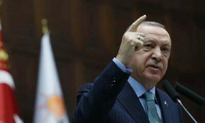 Cumhurbaşkanı Erdoğan: Türkiye salgının ilk yılını en az hasarla atlatan nadir ülkelerden biridir