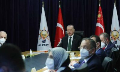 Erdoğan'dan CHP'li belediyelere: Bir de utanmadan çıkıp 'Tıkır tıkır çalışıyoruz' demezler mi?
