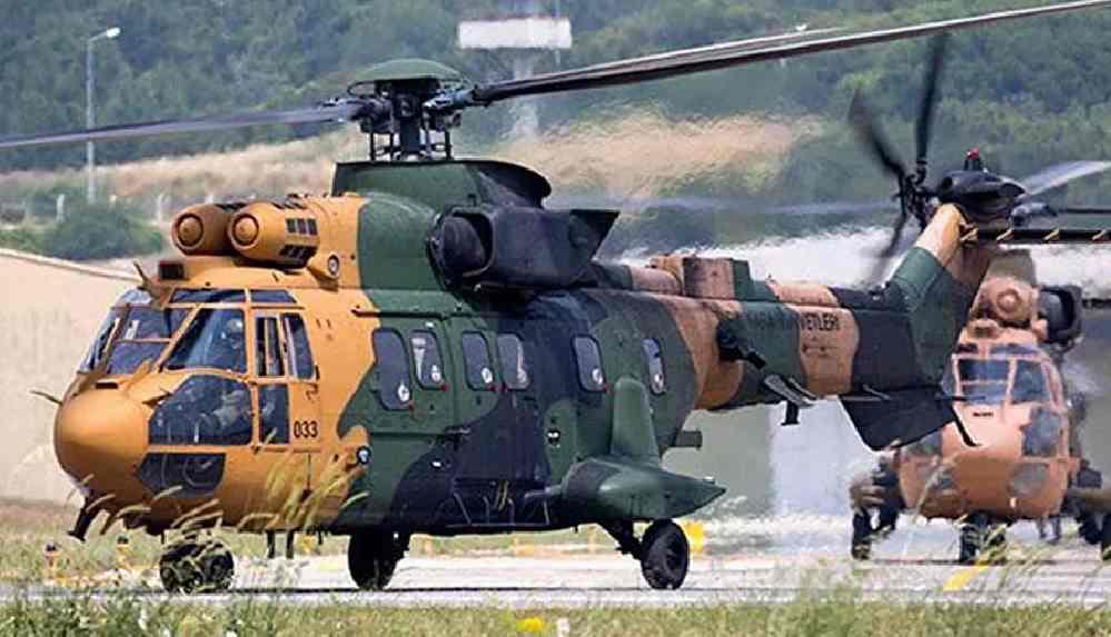 Fatih Altaylı'dan Cougar yorumu: Bu helikopterler başlı başına bir terör örgütü gibi