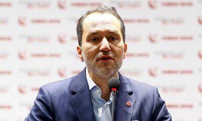 Fatih Erbakan: Paris İklim Anlaşması ile İstanbul Sözleşmesi'ni dayatan mihraklar aynı