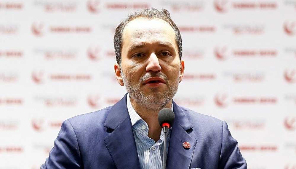 """Erbakan'dan """"Sedat Peker"""" yorumu: İddialar çok ciddi, her şeyi dış güçlere bağlamamak lazım"""