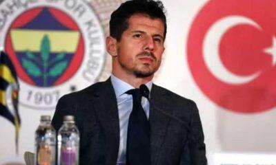 Fenerbahçe'den Emre Belözoğlu açıklaması: 'Asılsız haberlere itibar etmeyiniz'