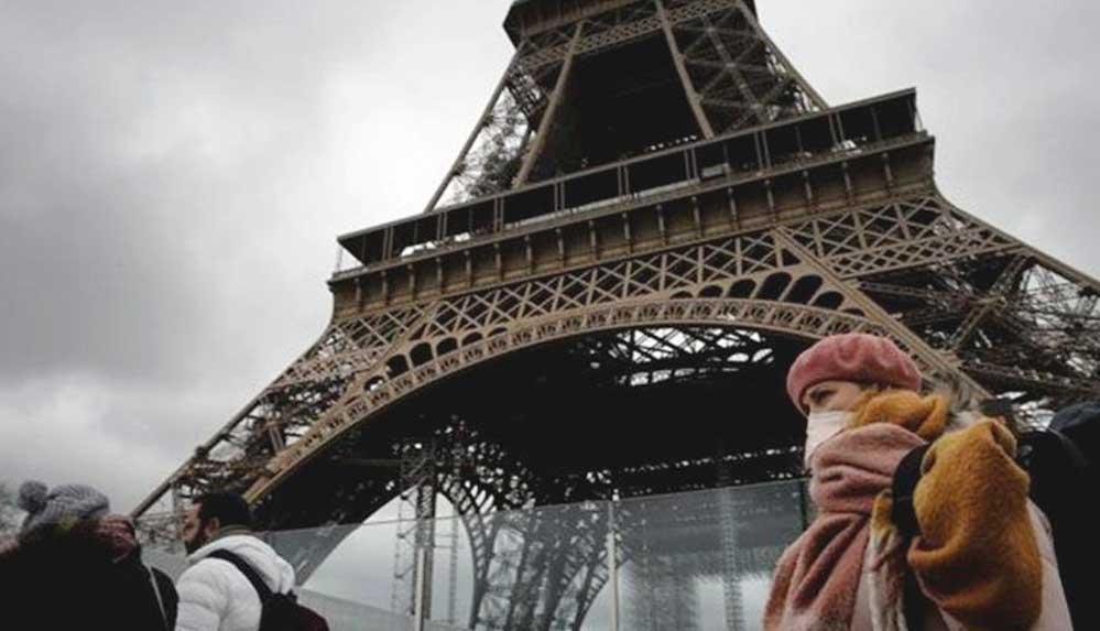 Fransa Türkiye'ye karantina zorunluluğu getirdi!