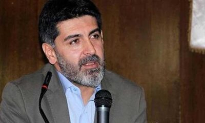 """Levent Gültekin: Ana muhalefet liderinin dokunulmazlığını kaldırmaya cüret etmek, """"Türkiye'de her şeye cüret ederim"""" demektir"""