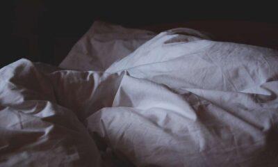 Gece uyananlar için tekrar uyumanın 8 yolu