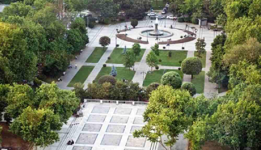 Gezi Parkı'nın mülkiyeti İBB'den alındı, Vakıflar Genel Müdürlüğü'ne devredildi!