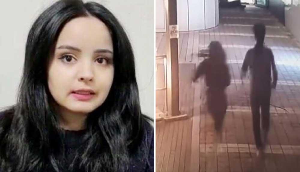 Güney Kore'de genç bir kızı cinsel saldırıdan kurtaran Rabia Şirin gündem konusu oldu