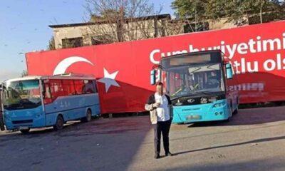 Halk otobüsü şoföründen kadın yolcuya cinsel saldırı: 'Birlikte olup paranı vereceğim'