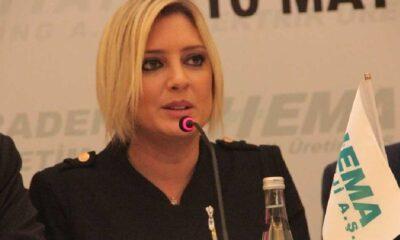 Holding patronu İpek Hattat için kuryeye işkence suçlaması: 'Evine hapsetti'