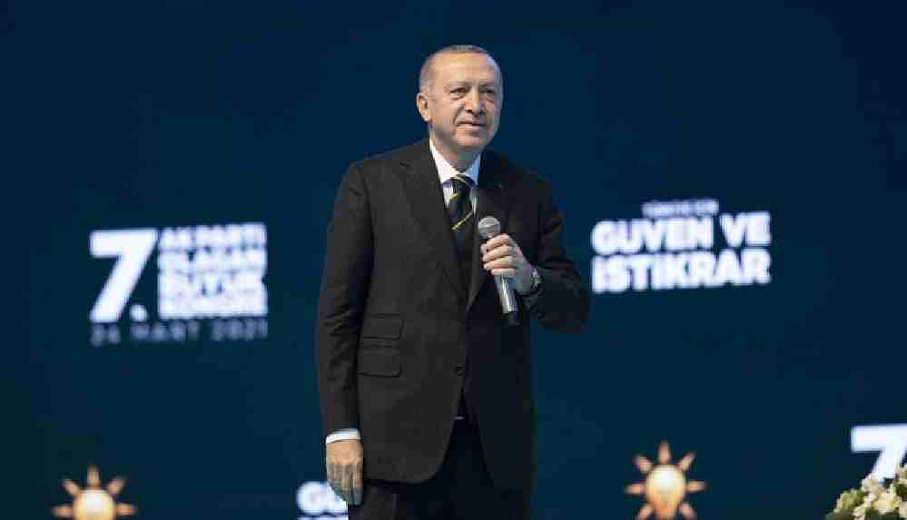 Erdoğan'dan sonraki 'cumhurbaşkanı' adayını açıkladı