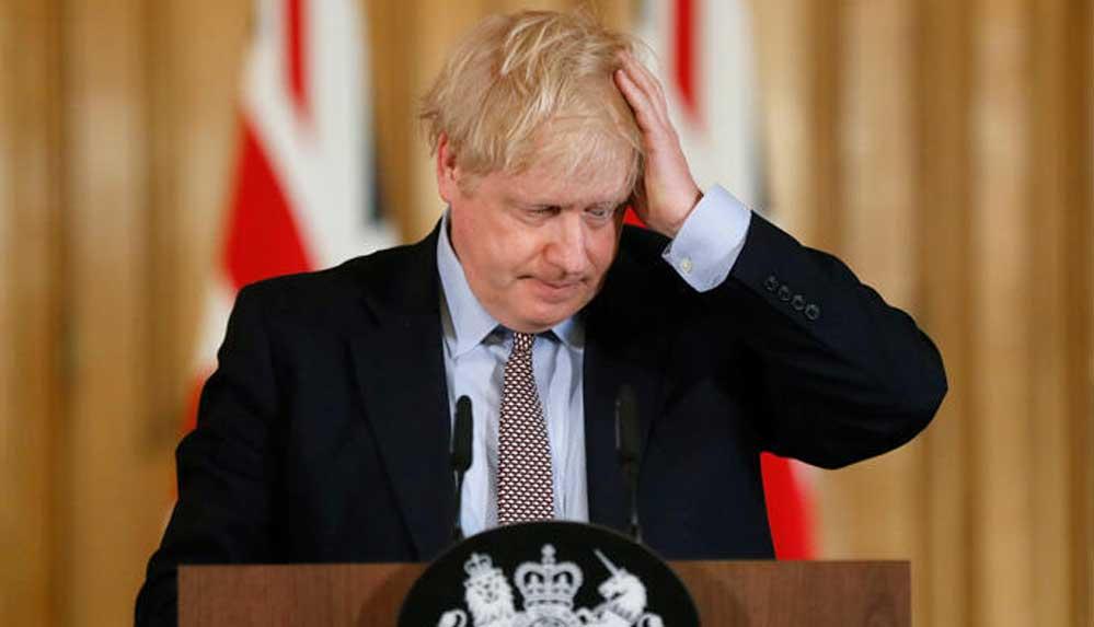 İngiltere Başbakanı Johnson, bugün AstraZeneca aşısı yaptıracak