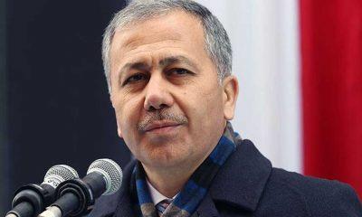 İstanbul Valisi Yerlikaya'dan 'kısıtlamaları istismar' uyarısı: Bakkala, manava gidiyorum diyerek şehir gezilmemeli