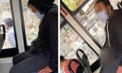 İETT otobüsünde mastürbasyon yapan sanık için yakalama kararı çıkarıldı
