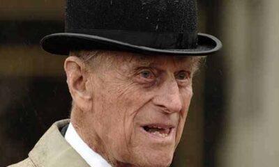İki haftadır tedavi gören 99 yaşındaki Prens Philip, başka bir hastaneye nakledildi