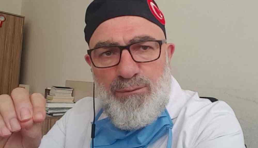 İkinci eş 'tavsiye eden' hekim Ali Edizer tekrar göreve başladı