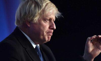 İngiltere Başbakanı Johnson: EURO 2020'nin tamamını İngiltere'de düzenlemeye talibiz