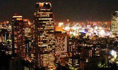 Işık kirliliğinden yıllık 400 milyonluk enerji kaybı