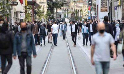 İstanbul'da koronavirüs tedbirleri kapsamında yeni HES kodu kararı