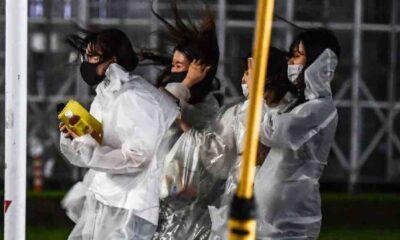 """Japonya'da koronavirüsün """"daha bulaşıcı"""" türlerine ait 234 vaka tespit edildi"""