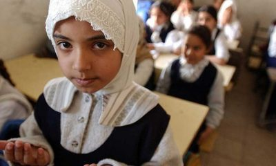 Kabil'de 12 yaşından büyük kızların şarkı söylemesi yasaklandı