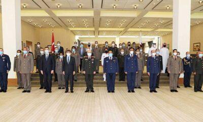 Katar Savunma Bakanlığı: Türkiye ile yeni işbirliği anlaşmaları imzaladık