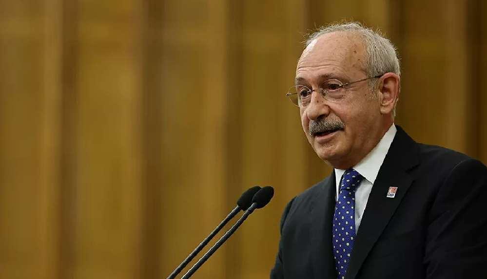 Kılıçdaroğlu: Bir günde 341 kişi hayatını kaybetti, o kongreleri yapanların vebali yok mu?