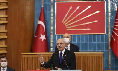 """Kılıçdaroğlu: """"Cumhur İttifakı'nın üçüncü ortağı ortaya çıktı: AK Parti, MHP, yer altı dünyasının çeteleri"""""""