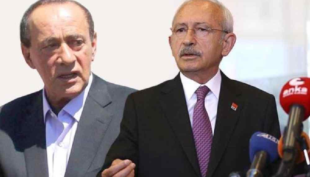 Alaattin Çakıcı, Kılıçdaroğlu'na yönelik ifadeleri nedeniyle 1 yıl 8 ay hapis cezasına çarptırıldı