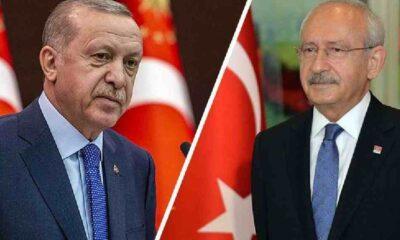 Kılıçdaroğlu'ndan Erdoğan'a: Neyse ki ülkede olmasının en kötü ihtimal olduğunu kabul ediyor artık