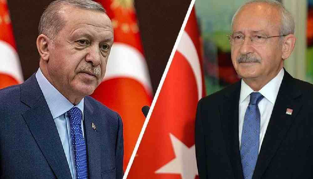 Erdoğan'ın 'bunlar daha iyi günler' sözlerine Kılıçdaroğlu'ndan yanıt: Mafya ağzı; geç bunları, sandığı getir