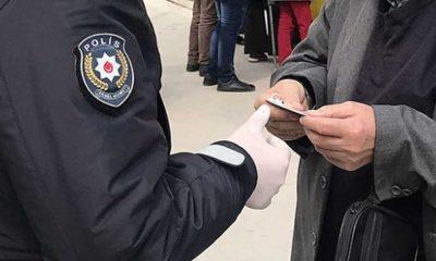 CHP'li Barut: Pandemi cezaları iptal edilsin