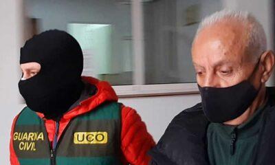 İtalyan mafya lideri iş bulma kurumunda iş ararken yakalandı
