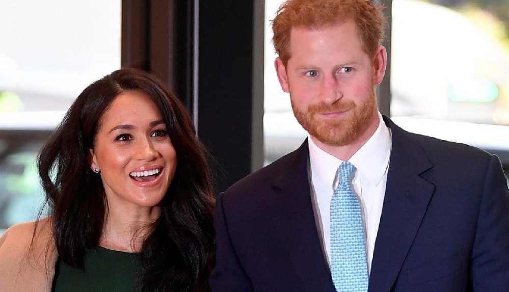 İkiden fazla çocuk yapmama kararı alan Prens Harry ve Meghan Markle çiftine çevre ödülü