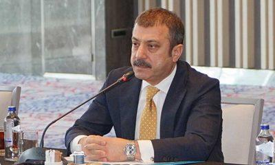 Merkez Bankası Başkanı Kavcıoğlu: Faizi enflasyon üzerinde oluşturmaya devam edeceğiz