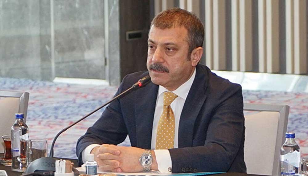 Elif Çakır: Kavcıoğlu faiz kararı ile ülkemizin itibarını yerle bir etti