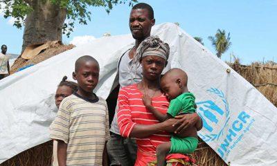 Mozambik'te IŞİD'e biat eden militanlar, annelerinin gözü önünde çocuklarının kafalarını kesiyor
