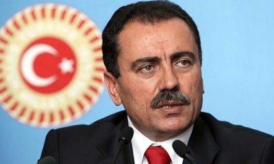Muhsin Yazıcıoğlu'nun ölümüne ilişkin 4 kamu görevlisine verilen hapis cezaları onandı