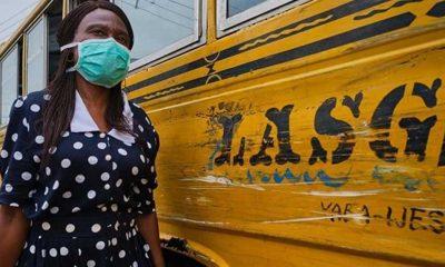 """Nijerya'da """"gizemli hastalık"""" can aldı: 56 kişi hastaneye kaldırıldı"""