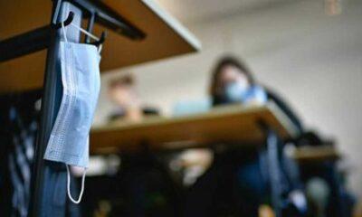 Öğretmende koronavirüs tespit edildi, okul tatil edildi