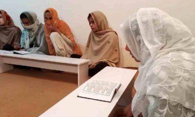 Pakistan'da trans bireyler için medrese açıldı