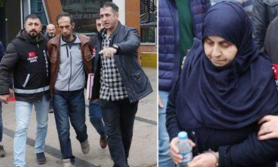 Sakarya'da 'Palu ailesi'nin yargılanmasına devam edildi