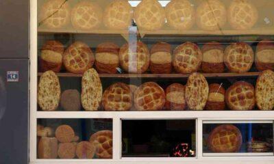 Pandemide bayat ekmeğe talep arttı