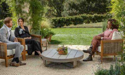 Prens Harry, kraliyetten ayrılma sürecini anlattı